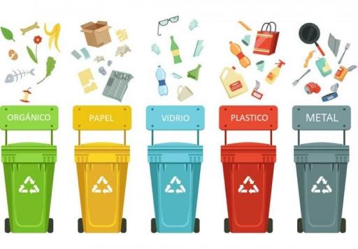 إصلاح أنظمة التخلص من النفايات